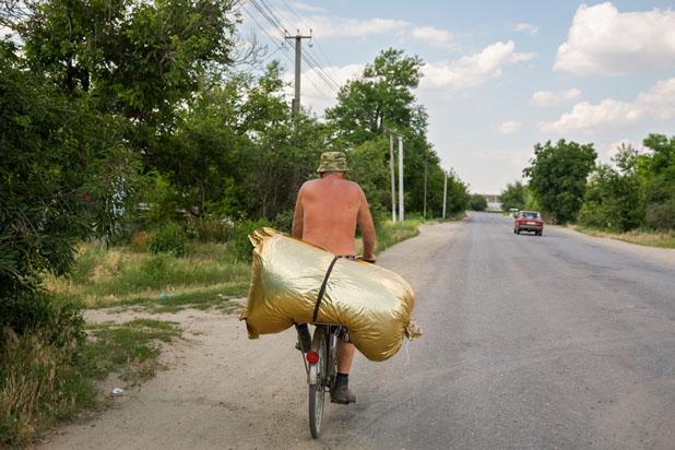 © Kirill Golovchenko