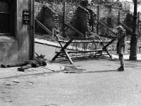 Photographing IRA member