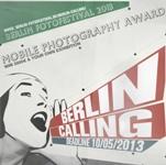 Bild Wettbewerb Berlin Calling